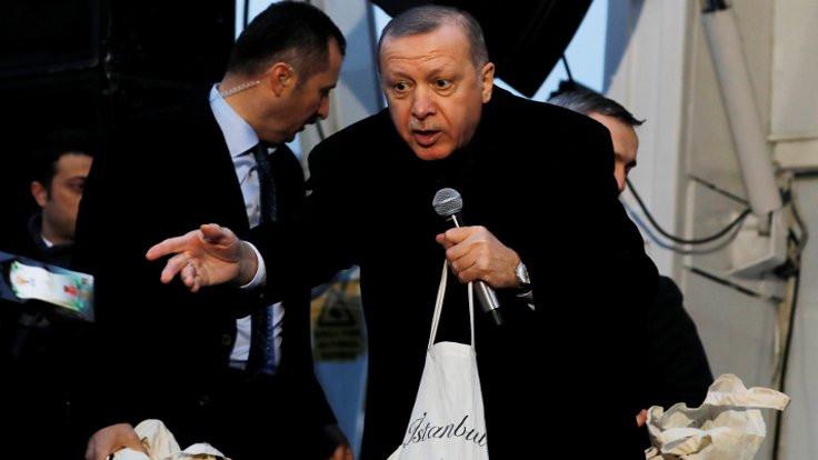 Guardian liderlere not verdi: 'Erdoğan çok popülist'