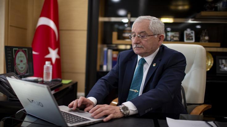 Güven: O sandıkların 750'sinde AK Partili üye vardı