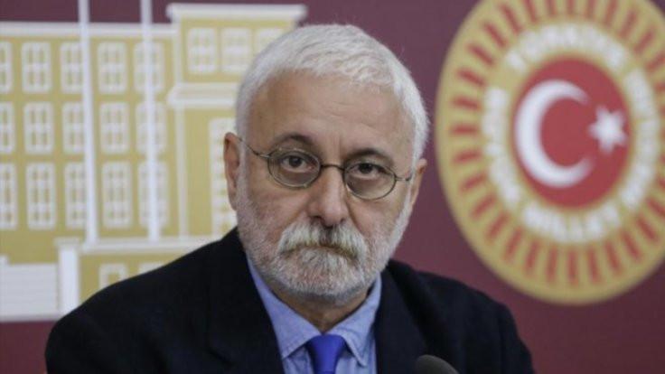 AA'nın HDP haberine Oluç'tan tepki