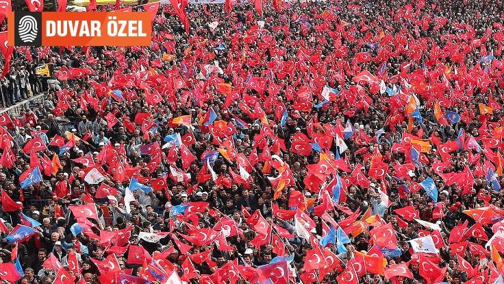 Seçimin gizli ittifakları: AK Parti'ye karşı MHP!