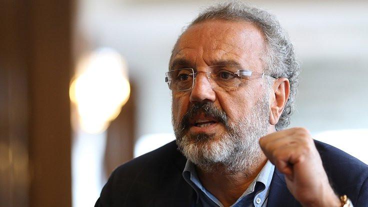 Sakık'tan Erdoğan'a yanıt: Halbuki yerim Rize'ydi