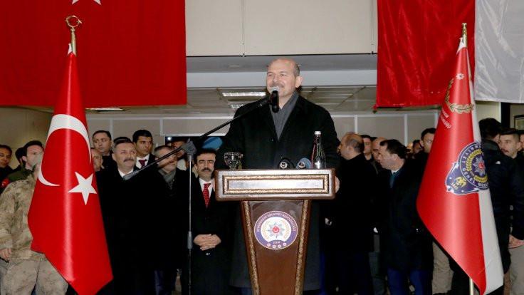 'Bugün Diyarbakır'da huzur var'