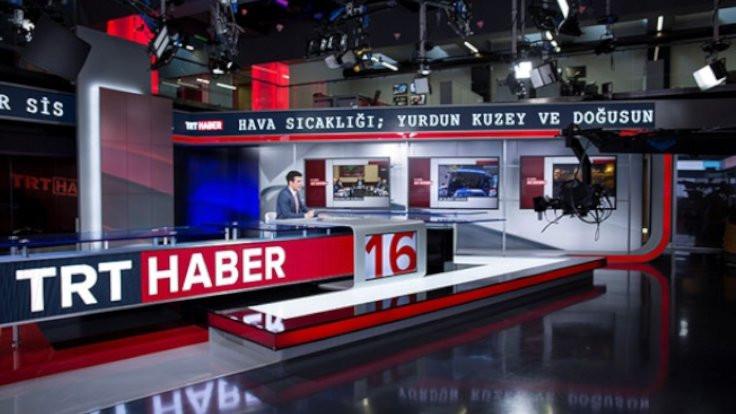TRT'de Cumhur İttifakı'na aleyhte yayın yok