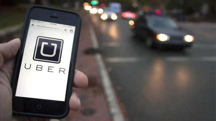 Uber: Vergi ödüyoruz
