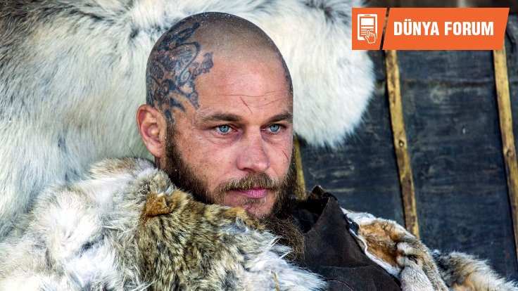 Avrupa'yı fetheden yağmacı Viking kralı
