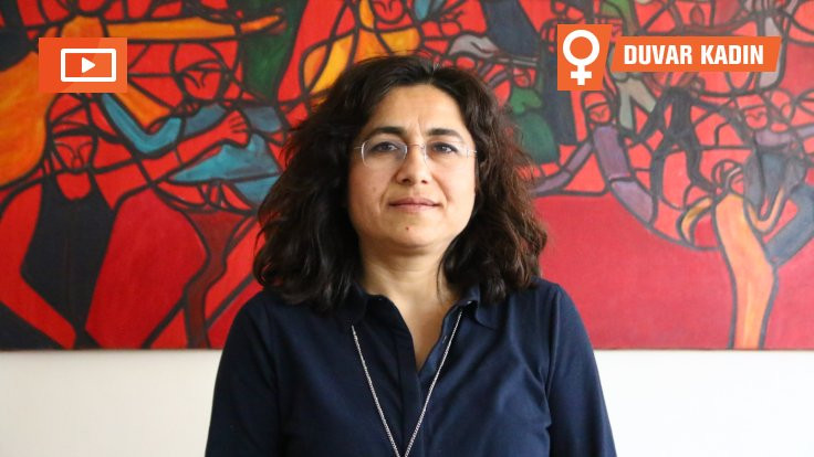 Yurdagül Çapat: Kadınlar krizi karşı mücadaleyi örgütlüyor
