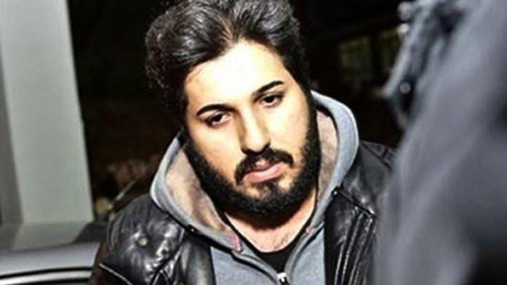 FinCEN belgelerinde Reza Zarrab