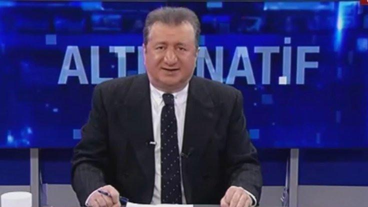 Aydınlık yazarı Önkibar istifa etti