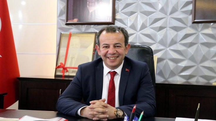 Bolu Belediye Başkanı Özcan'a ırkçılık tepkisi: Suriyelileri Ağrı'ya davet ediyorum