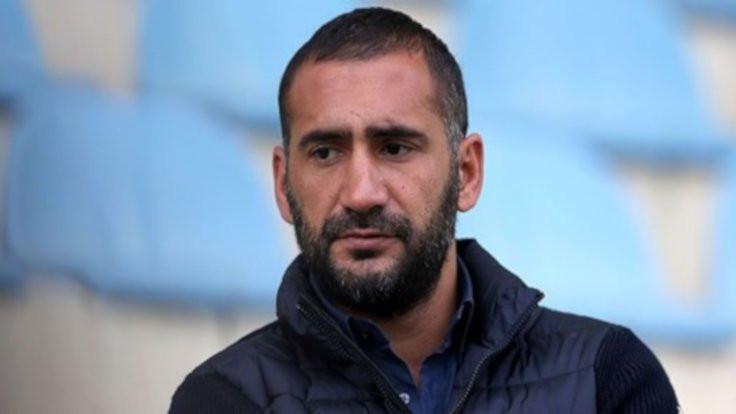 Ümit Karan'a 'cinsel saldırı' cezası