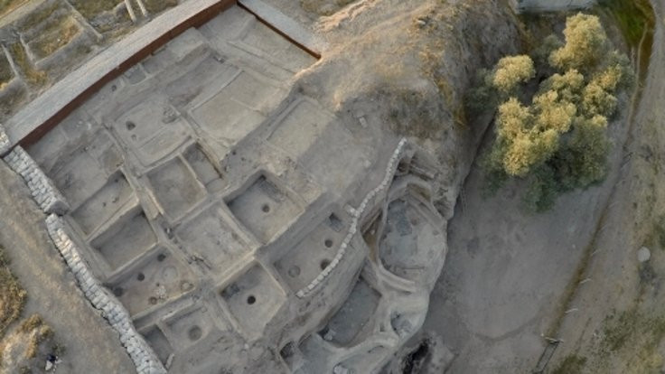 10 bin yıllık sır idrarla çözüldü!