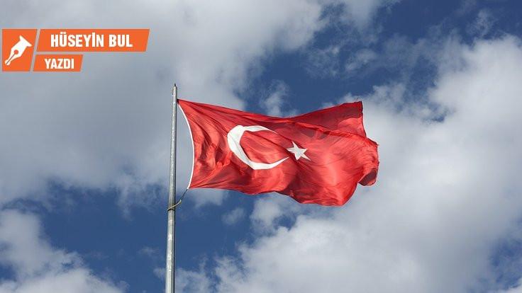 Müslümanlık ve Türklük krizleri