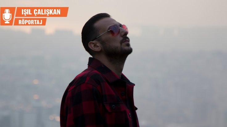'Gezi'de bastırılanlar, rap müzikle dışa vuruluyor'