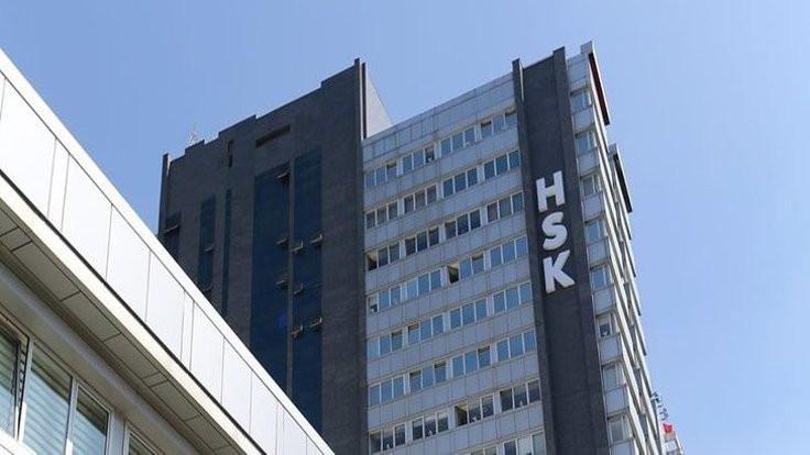 HSK: Rabia Naz Vatan incelemesi sürüyor, kurula henüz bilgi sunulmadı