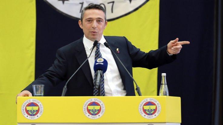 'Bir Galatasaraylı 500 bin lira bağış yaptı'