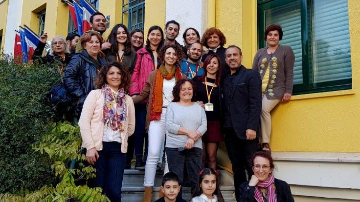 Mülteci Film Festivali sona erdi