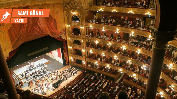 İşte opera