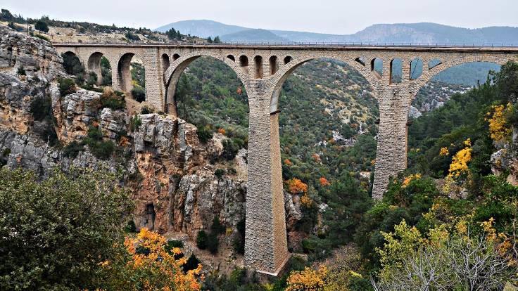 Türkiye'nin en güzel köprüleri