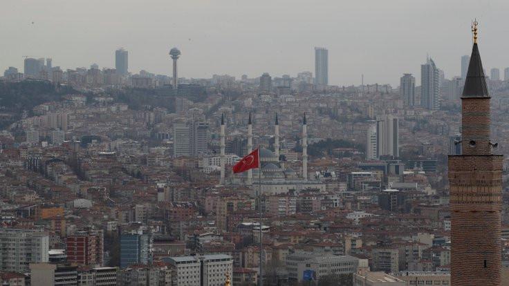 EMAX: Ankara'daki sonuçta ilk neden kriz