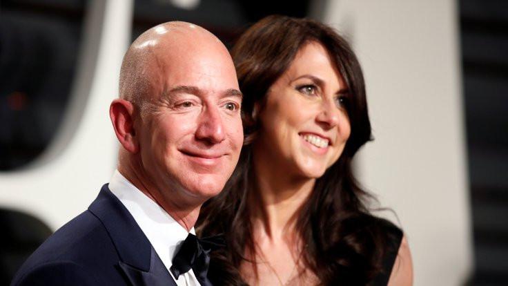 35 milyar dolarlık boşanma anlaşması