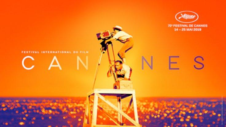 Cannes'da yarışacak filmler!