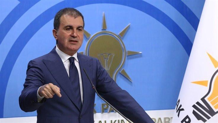 AK Parti: Sistem değişikliğini millet onayladı