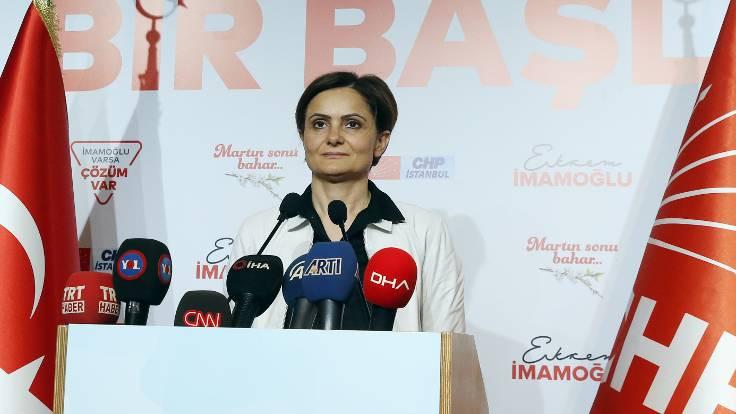 CHP'den AK Partili yöneticilere suç duyurusu