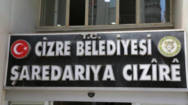 Cizre'de kayyım 220 milyon borçla devretti'