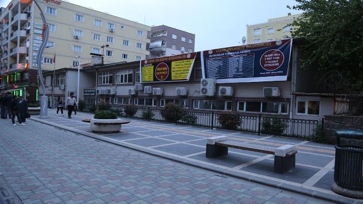 'Cizre Belediyesi'nin borçları araştırılsın'