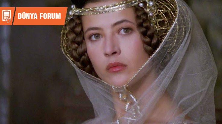 Isabelle de France: İngiliz tahtını sarsan asi kraliçe