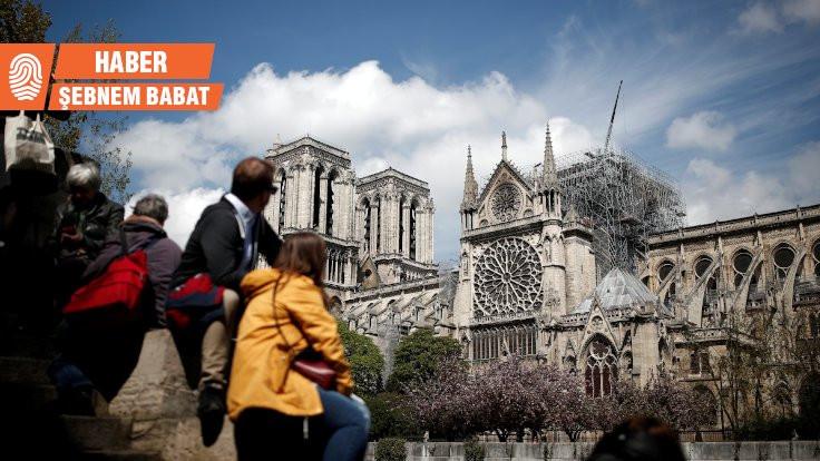 Notre Dame restorasyonu: Beş yılda biter mi?