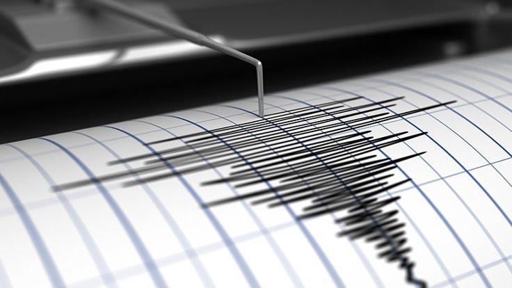 Endonezya'da 6,9 büyüklüğünde deprem: Tsunami uyarısı yapıldı