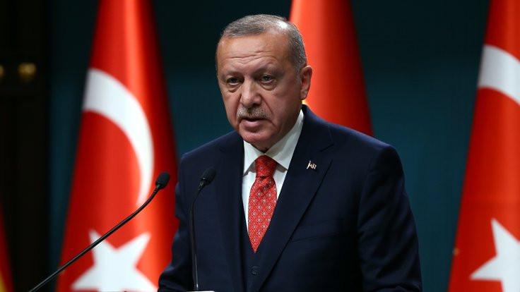 Erdoğan Aile Şurası'nda aile planlamasını eleştirdi
