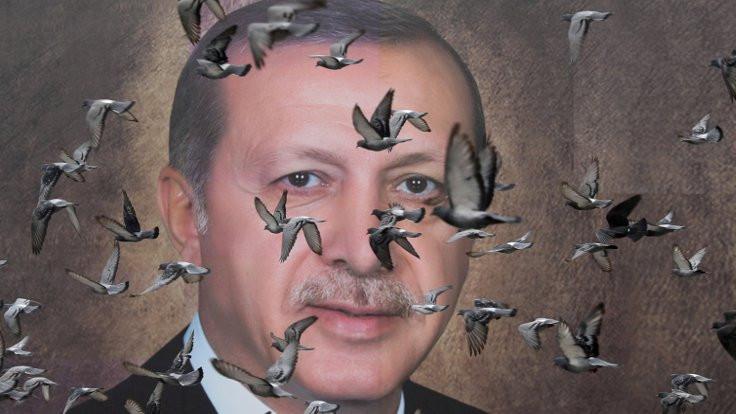 'Erdoğan seçim sonuçlarını görmezden gelebilir'