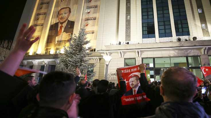 İddia: Belediye ihaleleri Erdoğan'a bağlanıyor