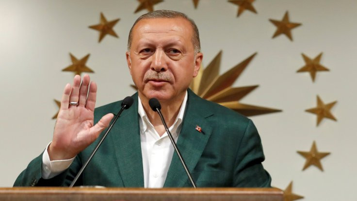 Alman basını: Erdoğan, kaybetmeyi hazmedemiyor