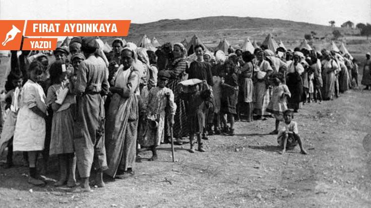 Muş Ermenilerine ne oldu?