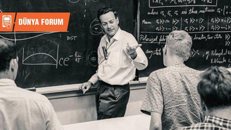 Feynman: Çağ atlatan fizikçi