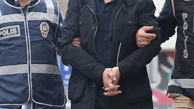 Trabzon'da IŞİD operasyonu