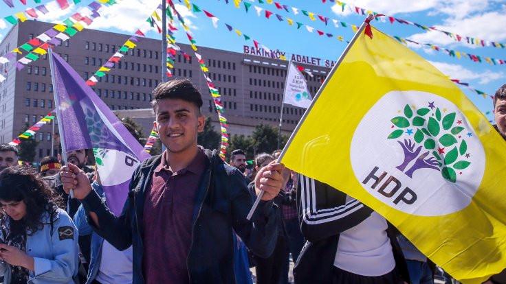 HDP yerel seçimde ne yaptı?