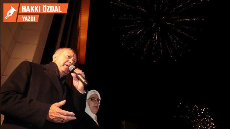 'Sonuçlara itiraz' mı AKP içi kavga mı?
