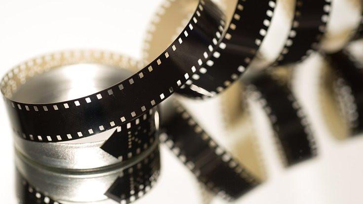 İşçi filmleri gösterimi