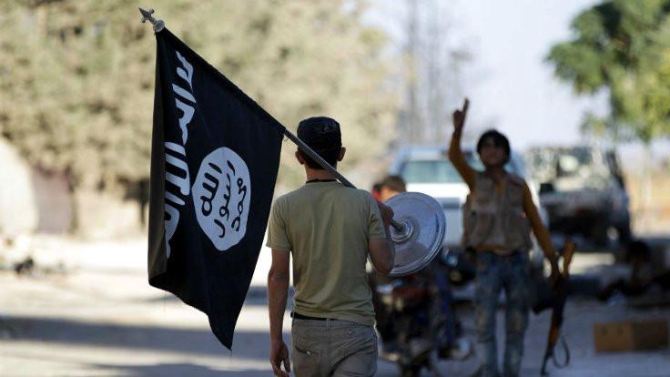 IŞİD kronik bir hastalık gibidir