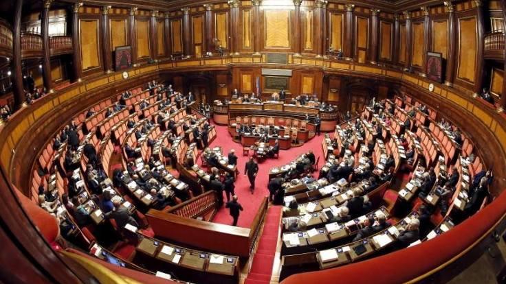 İtalyan Parlamentosu'nda Ermeni soykırımı önergesi
