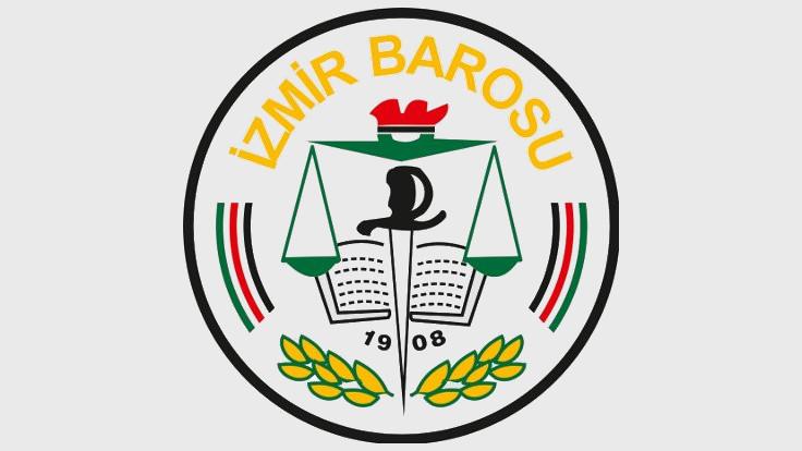 İzmir Barosu: Yetkilileri ölüm oruçlarına acilen çare bulmaya davet ediyoruz