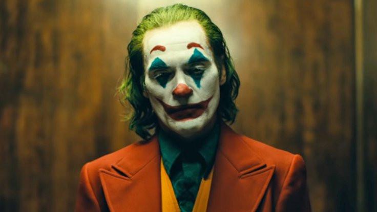 Yeni Joker filmi zirvede - Sayfa 1
