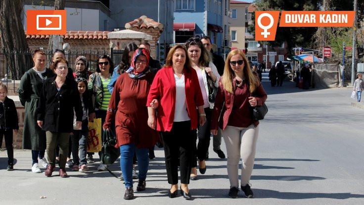 Edirne'nin tek kadın muhtarı Nesrin Çağlar: Kadınların gücünü göstermek istiyorum