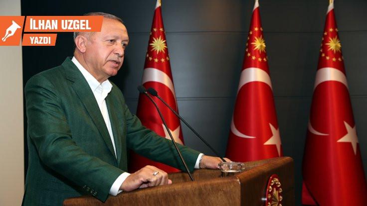 Batı Erdoğan'ı gözden çıkarır mı?