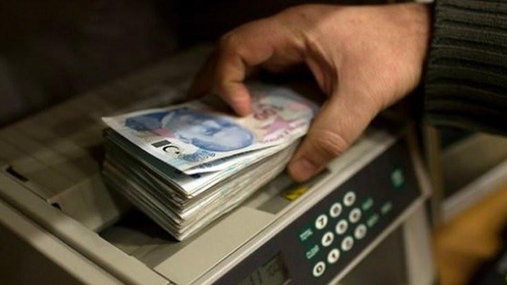 'Taahhüde uymayan bankayı şikayet edin'