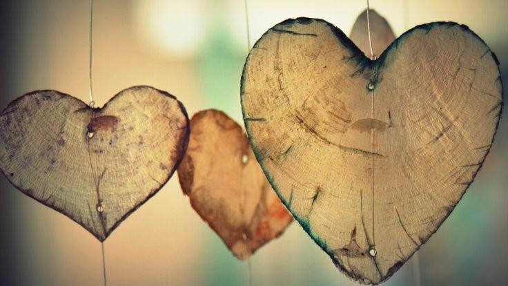 'Aşkların hepsi yıldırım aşkıdır'